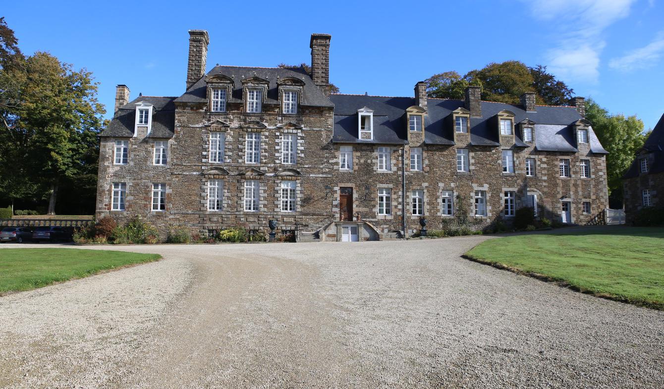Château Le Mont-Saint-Michel