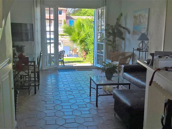 Vente villa 3 pièces 65 m2