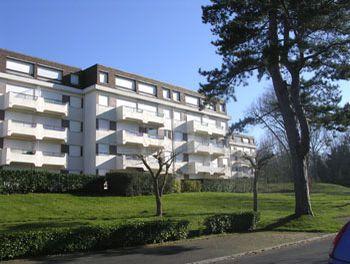 parking à Villers-sur-Mer (14)