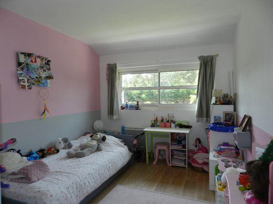 Vente maison 6 pièces 138,15 m2