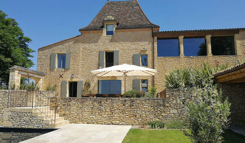Maison Coux-et-Bigaroque