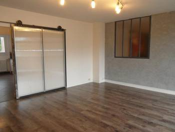 Appartement 3 pièces 66,62 m2