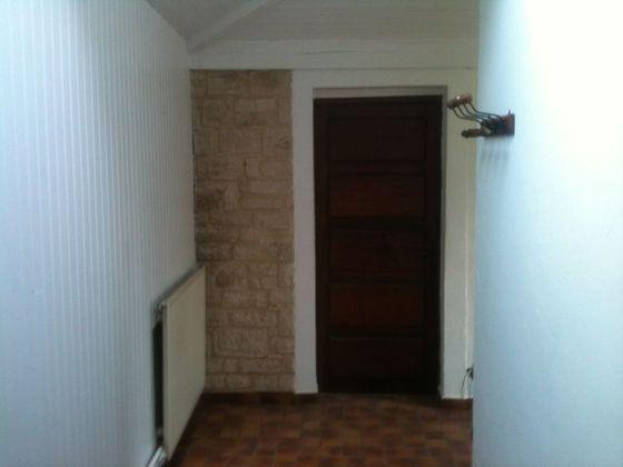 Location maison 3 pièces 79 m2