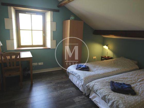 Vente maison 16 pièces 542 m2
