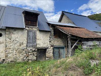 maison à Erce (09)