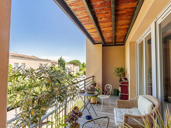 Vente appartement 4 pièces 90,11 m2