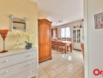 Appartement 4 pièces 69,11 m2