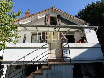 maison à Le Pecq (78)