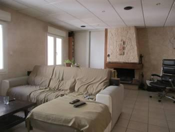 Maison 3 pièces 72,9 m2