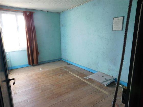 Vente maison 5 pièces 111 m2