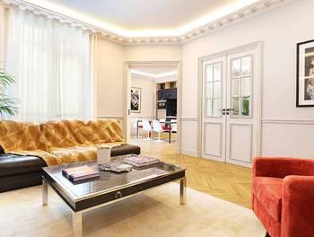 Appartement meublé 4 pièces 82,89 m2