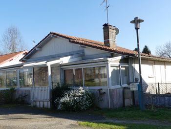 maison à Lesgor (40)