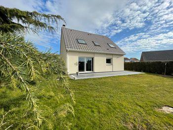 maison à Landrethun-le-Nord (62)