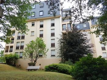 Appartement 3 pièces 66,31 m2