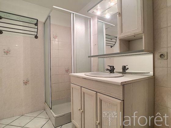 Location appartement 2 pièces 51,52 m2