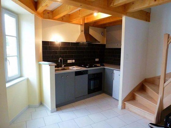 Location maison 4 pièces 37 m2