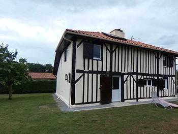 Maison 4 pièces 113,3 m2