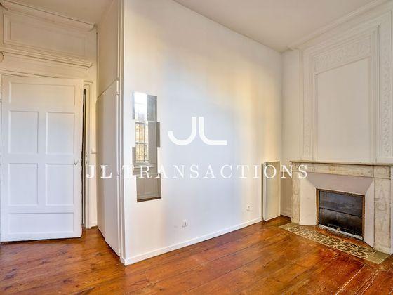 Vente appartement 3 pièces 74,85 m2