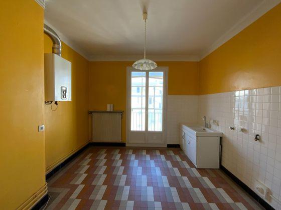 Vente appartement 2 pièces 68,49 m2