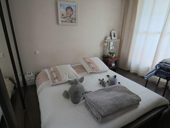 Vente appartement 4 pièces 76,73 m2