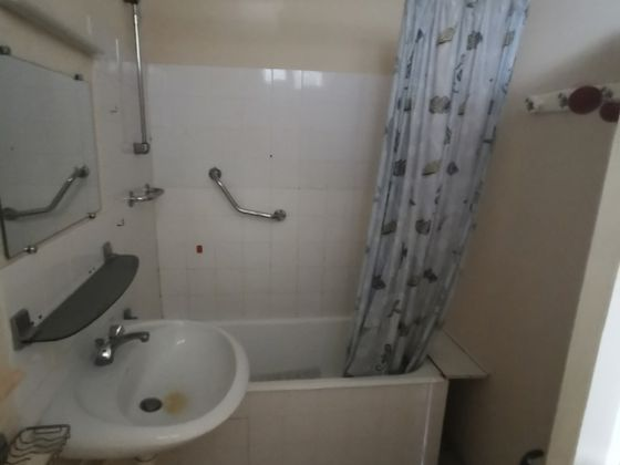 Vente appartement 4 pièces 75 m2