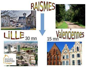 viager à Lille (59)