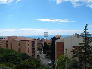 Appartement 4 pièces 56,13 m2