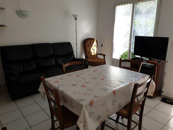 Vente maison 3 pièces 48,18 m2