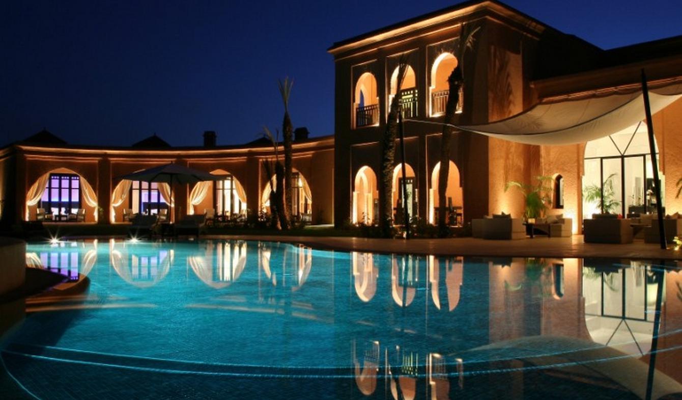 Villa Méchouar-Kasbah