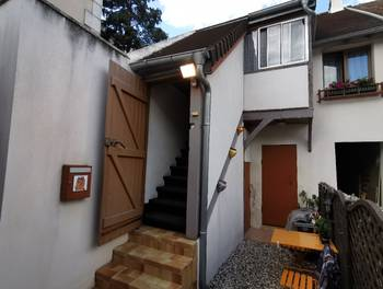 Appartement 2 pièces 30,27 m2