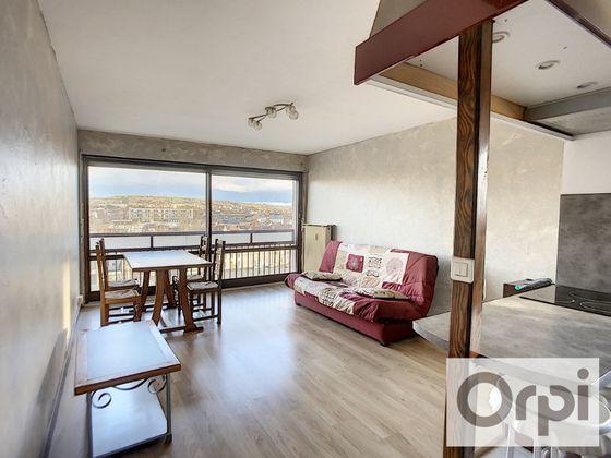 Location appartement 2 pièces 43,4 m2