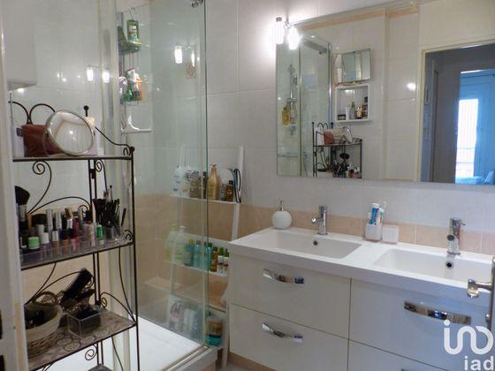 Vente appartement 3 pièces 78 m2