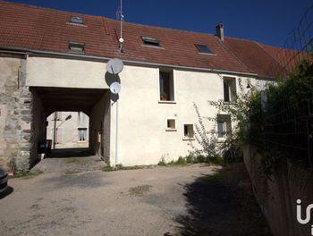 locaux professionels à May-en-Multien (77)