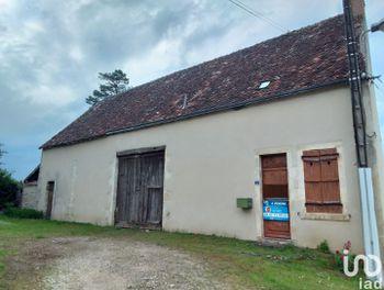 maison à Thenay (36)