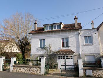 maison à Héricy (77)