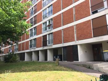 Appartement 4 pièces 75,03 m2