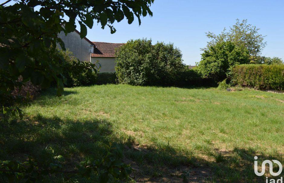 Vente maison 4 pièces 67 m² à Augy (89290), 112 000 €