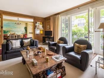 Appartement 5 pièces 152,17 m2