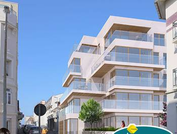 Appartement 3 pièces 69,8 m2