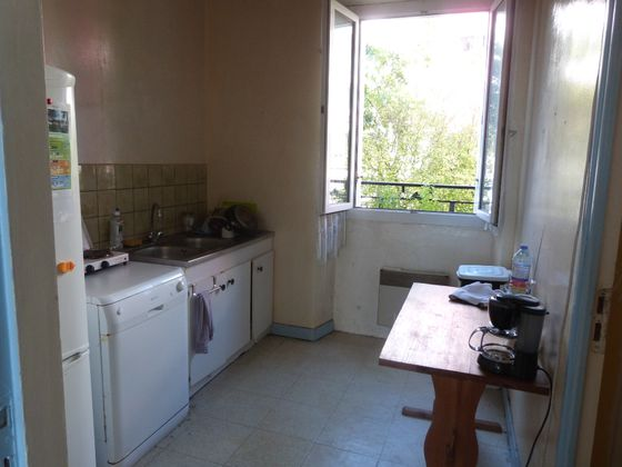 Vente maison 6 pièces 119 m2