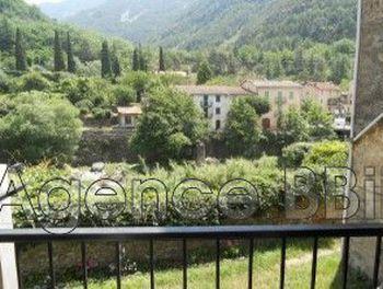 villa à Fontan (06)