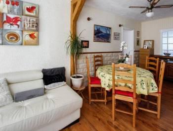 Appartement 4 pièces 68,69 m2