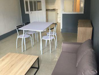 appartement à Nevers (58)