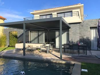 Villa 4 pièces 167 m2