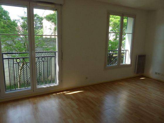 Location appartement 2 pièces 33,72 m2