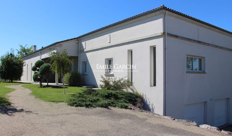 House Montauban