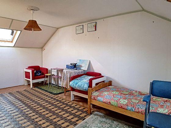 Vente maison 5 pièces 110,1 m2