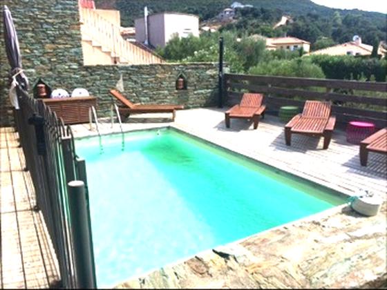 Vente villa 9 pièces 266,61 m2