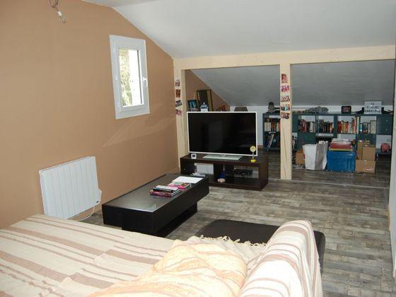 Vente maison 4 pièces 133 m2