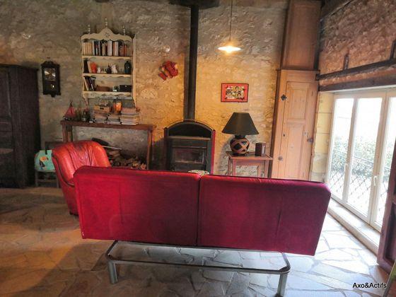 Vente maison 9 pièces 335 m2